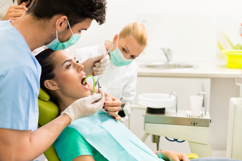 When Selecting a Dentist Office This Is the Tips You Need to Put into Consideration